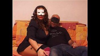 Real Italian Couple fucks hard