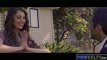 PORNFIDELITY Elena Koshka Creampied by Lost Daddy 17 min