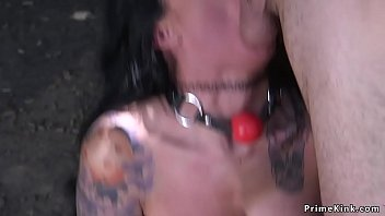 Dude anal fucks huge tits alt babe
