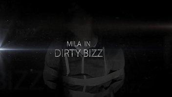 DirtyBizz - Mila milan 2 min