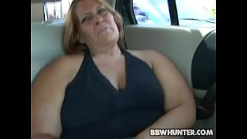 BBW Hunter - Leighann