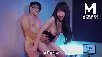【国产】麻豆传媒作品/淫欲游戏王EP2性爱 002/免费观看