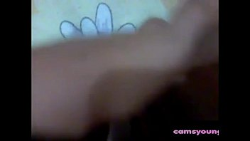 Playing with Pussy B4 Bed, Free Teen Porn ad: