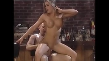 Simple-hearted guy felt in love at first sight with full-breasted beaty Aria and without thinking twice proposed marriage to her but he couldn't imagine that Miss Right was his sable Majesty's faithfull servant
