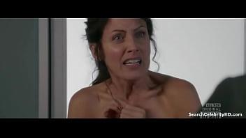 Nude scenes guide Lisa edelstein in girlfriends guide to divorce 2014-2016