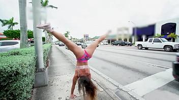 BANGBROS - Juicy PAWG Kelsie Monroe Brings Her Big Butt Back To Ass Parade