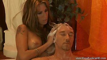 Sensual Turkish Handjob Massage