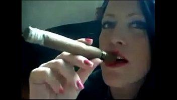 Eva blowing amazing...