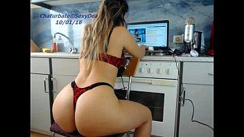 amateur sexydea Fucking on live webcam