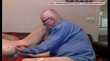 Gay man manhunt Gayroom pretty boy gets oiled up and fucked by manly man