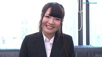 Natsuki Hasegawa- hdjav.asia 17 min