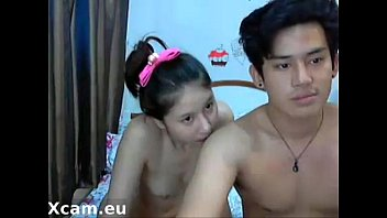 asian couple fucking and sucking - teenxcam.eu 6分钟