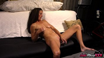 SofieMarieXXX - Sofie Marie Blowjob After Toying Her Pussy