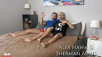 Gay definition of edging - Sherman dives right in, priming alexs hole for his thick cock