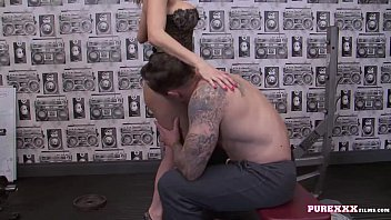 PURE XXX FILMS Corrupt police woman with huge tits - 69VClub.Com
