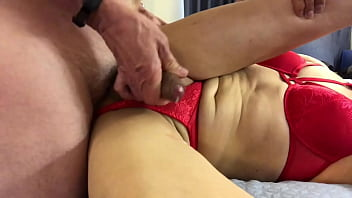 Trannies cuming - Acabo con la verga adentro i cuming with the cock inside