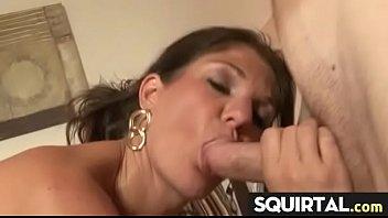 Teen s Gushing Pussy 19