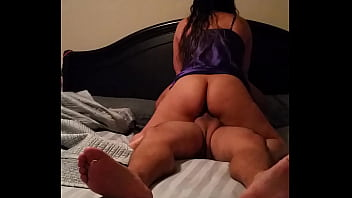 The Rich Nalgotas of my Wife