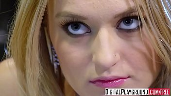 Naked model session photos castle Digitalplayground - johnny castle natalia starr - red lipstick