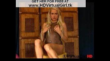 Stacy Silver Masturbating And Caressing Www.sexcam9.com