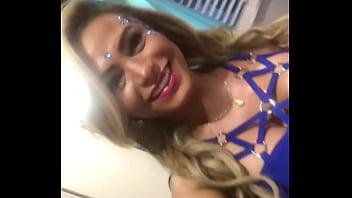 TS  Princess Aria