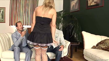 Threesome with husband and his best friend - https://clx.icu/CuteGirlCollection 27 min