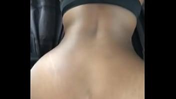 Ebony Doggystyle Sex