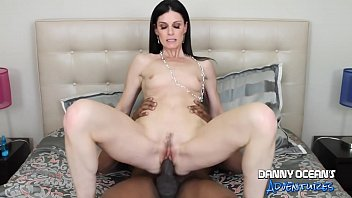 DOCEAN Hotwife India Summer Asshole Fucked and Creampied by Black Dick