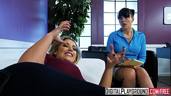 DigitalPlayground - Cock Therapy Eva Notty and Xander Corvus