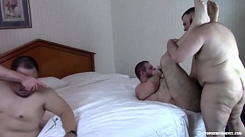 Mikael akerfeldt is gay Big bear foursome sex orgy part 3