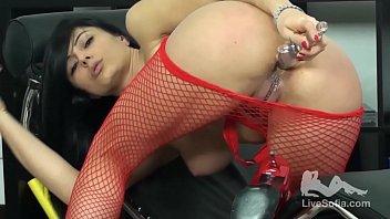Sofia Gucci - Sofia in Red