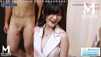 【国产】麻豆传媒作品/MDX-0105屌丝富帅性技对决 002/免费观看