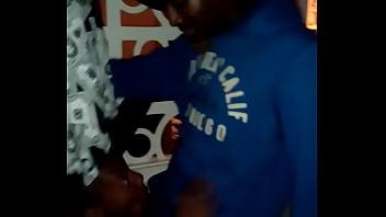 Ghetto Hoe IN The Studio