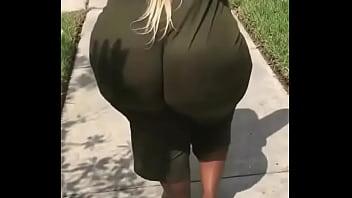 Big ass fye bottom