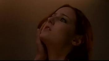 Leelee sobeiski nude - Lee lee sobieksi lesbian scene from in a dark place