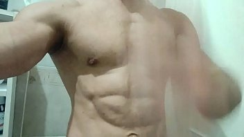 Percentage fo gays in america Deni.physique sensing on camera