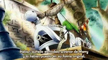 One Piece Episodio 247 (Sub Latino)