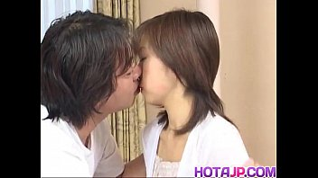 Mai Has Hairy Cooter Fingered And Fucked With Sucked Joystick