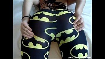 batgirl leggings