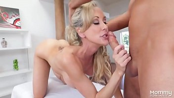 Brandi love gives the best blowjob