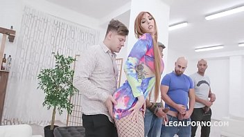 Scanner darkly phillip dick - Dirty talking, lauren phillips 4on1 with big dicks, balls deep anal, gapes, dap, creampie and swallow gio1271