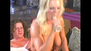 Free attack porn - Dna - blonde anal attack - scene 3 - video 2