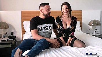 PORNOVATASCOM TOP MILF ITALIANA LILY VERONI FOLLANDO DURO EN SU PRIMER VIDEO PORNO CON VICTOR BLOOM PORNO REAL PORNO ESPAÑOL