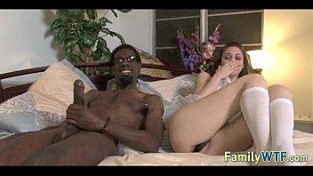 White daughter black stepdad 446