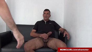 Straight Receives Indecent Proposal And Fucks Gay For Money 72 sec