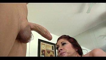 Babe sucks a mean dick 043 5 min