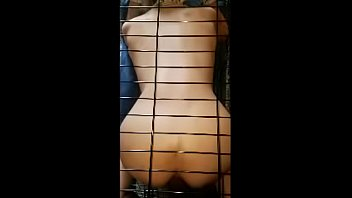 Ladyboy bondage photos Tssnowybunny houston white tgirl bottom bitch trap locked / confined in a cage and crying while forced and used raw by super hung bbc interacial bdsm ts bunny tsbunny.com thesnowybunny.com