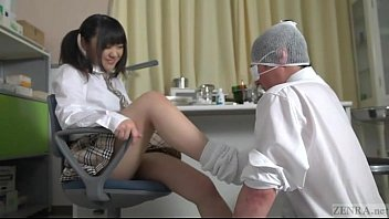 Subtitled Japanese schoolgirl facesitting salvation - 69VClub.Com