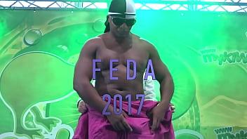 Feda 2017 Max Rajoy Show