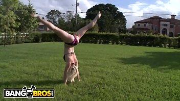 BANGBROS - Valerie Kay, Bella Reese and Marissa Get Their Big Asses Banged
